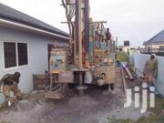 Borehole Drilling At A Very Good Price! | Building & Trades Services for sale in Greater Accra, Accra Metropolitan