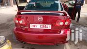 Mazda 6 2.0 Comfort Automatic 2005 Red | Cars for sale in Greater Accra, Tema Metropolitan
