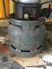 Gas Cylinder (Plus Burner And Stand) | Kitchen & Dining for sale in Central Region, Awutu-Senya