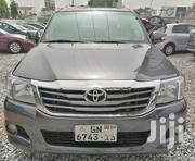 Toyota Hilux 2015 Gray   Cars for sale in Greater Accra, East Legon