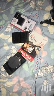 Sony A6500 Camera for Quick Sell | Photo & Video Cameras for sale in Greater Accra, Accra Metropolitan