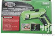 Screwdriver - Revolver Function - 3.6V Li-ion 7 In 1 LED | Hand Tools for sale in Greater Accra, Ga South Municipal