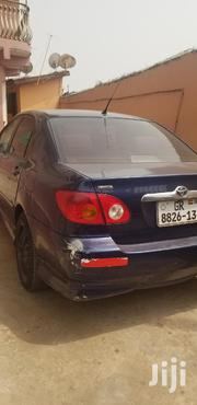 Toyota Corolla 2007 S Blue | Cars for sale in Greater Accra, Accra new Town