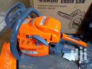 Brand New Chain Saw Machine | Farm Machinery & Equipment for sale in Greater Accra, Old Dansoman