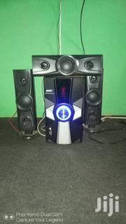Jerry Home Theater | Audio & Music Equipment for sale in Greater Accra, Ashaiman Municipal