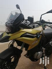 BMW 2019 Yellow | Motorcycles & Scooters for sale in Greater Accra, East Legon