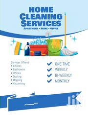 Cleaning and Cooking Services | Cleaning Services for sale in Greater Accra, Accra Metropolitan