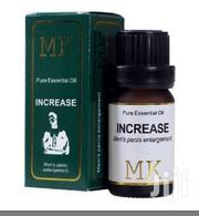 M K Effective MK Penis Enlargement Oil | Sexual Wellness for sale in Greater Accra, Accra Metropolitan