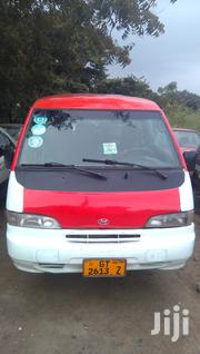 Neat H100 Van With Broken Engine   Buses & Microbuses for sale in Greater Accra, Adenta Municipal