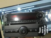 Saturn 2008 Vue AM FM Radio Mp3 CD Player With Bluetooth | Vehicle Parts & Accessories for sale in Greater Accra, Tema Metropolitan