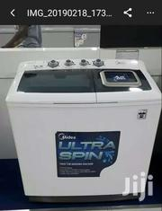 Latest Midea 12kg Twin Top Wash Machine | Home Appliances for sale in Greater Accra, Kotobabi