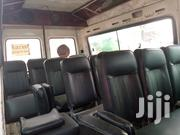 A Very Strong And Neat Sprinter Bus For Just A Cool | Buses & Microbuses for sale in Greater Accra, Achimota