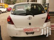 Toyota Vitz 2011 White | Cars for sale in Greater Accra, East Legon