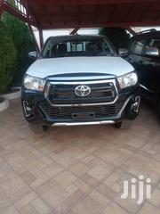Toyota Hilux 2019 Black   Cars for sale in Greater Accra, Kwashieman