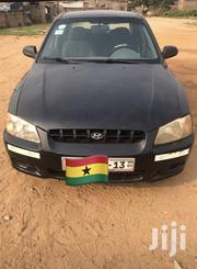 Hyundai Accent 2001 WRC Black | Cars for sale in Greater Accra, Teshie new Town
