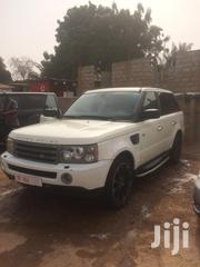 Land Rover Range Rover Sport 2008 4.2 V8 SC White | Cars for sale in Greater Accra, Ga South Municipal