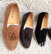 Clarks Suede Shoe-Loafers | Shoes for sale in Greater Accra, Abossey Okai