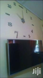 3D WALL CLOCK | Home Accessories for sale in Greater Accra, Kwashieman