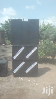 Full Set Sound System For Sale. Home Use | Audio & Music Equipment for sale in Greater Accra, Odorkor