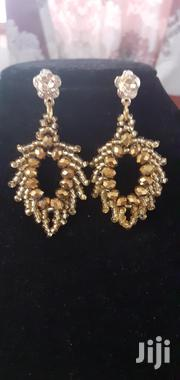 Beaded Earrings | Jewelry for sale in Greater Accra, Labadi-Aborm