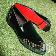 Christian Louboutin Loafer Shoes in Two Colours | Shoes for sale in Greater Accra, North Ridge