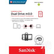 32GB Sandisk OTG Ultra Dual Pendrive | Computer Accessories  for sale in Greater Accra, Achimota