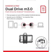 16GB Sandisk OTG Ultra Dual Pendrive   Computer Accessories  for sale in Greater Accra, Achimota