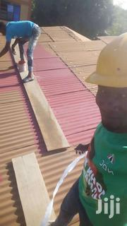 Roof And Deck Top Leakage Expert | Building Materials for sale in Greater Accra, Tema Metropolitan