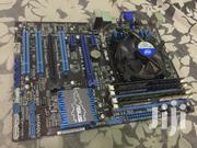 3rd Gen Motherboard & I5 CPU | Computer Hardware for sale in Greater Accra, Ashaiman Municipal