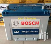15 Plates Bosch Car Battery -tall Type- Free Delivery - Corolla   Vehicle Parts & Accessories for sale in Greater Accra, Avenor Area