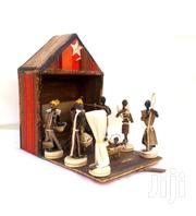 Producer's Of Wooden And Banana Leaves Nativity Sets | Manufacturing Services for sale in Greater Accra, Accra Metropolitan