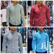 Cotton Shirts | Clothing for sale in Greater Accra, Nungua East