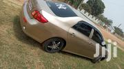 Toyota Corolla 2009 1.8 Exclusive Automatic Gold | Cars for sale in Greater Accra, Adenta Municipal