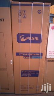 A Pearl 278litres Display Fridge | Store Equipment for sale in Greater Accra, Adabraka