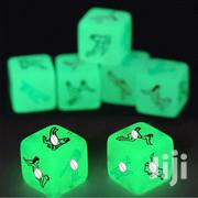 The All New 6 Side Erotic Luminous Flirting Dice For Sexual Pleasure. | Books & Games for sale in Greater Accra, Roman Ridge