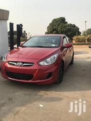 Hyundai Accent 2013 Red | Cars for sale in Greater Accra, Dansoman
