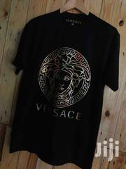 VERSACE T-SHIRT | Clothing for sale in Greater Accra, Odorkor