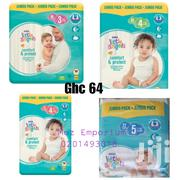 Little Angels Baby Diapers | Baby & Child Care for sale in Greater Accra, Adenta Municipal