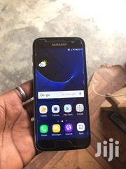 Samsung Galaxy S7 32 GB Black   Mobile Phones for sale in Greater Accra, Kwashieman