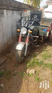Tricycle 2001 Blue | Motorcycles & Scooters for sale in Greater Accra, Adenta Municipal
