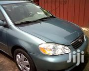 Toyota Corolla 2007 1.6 VVT-i Blue | Cars for sale in Northern Region, East Mamprusi