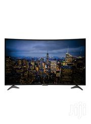 New~Samsung 49′′ Uhd 4K Curved Smart Tv+Mount_ | TV & DVD Equipment for sale in Greater Accra, Accra Metropolitan