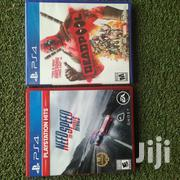 Play Station Hits ,Game Cds Available | Video Games for sale in Greater Accra, East Legon