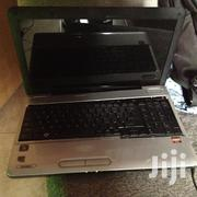 Laptop Toshiba Satellite L500 3GB AMD HDD 250GB | Laptops & Computers for sale in Greater Accra, Achimota