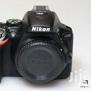 Nikon D5500 With Speed Light Sd Card And Camera Bag | Accessories & Supplies for Electronics for sale in Greater Accra, Tema Metropolitan