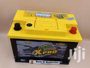 Battery New Car Batteries | Vehicle Parts & Accessories for sale in Greater Accra, Nii Boi Town