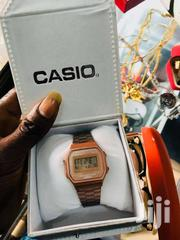 Casio Watch (Rose Gold) | Watches for sale in Greater Accra, South Labadi