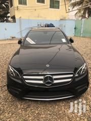 Mercedes-Benz E300 2018 Black | Cars for sale in Greater Accra, Ga East Municipal