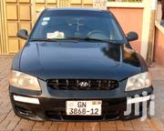Hyundai Accent 2003 1.6 CDX Automatic Black | Cars for sale in Greater Accra, Odorkor