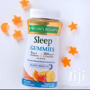 Natures Bounty Gorgeous Sleep Gummies | Vitamins & Supplements for sale in Greater Accra, Achimota